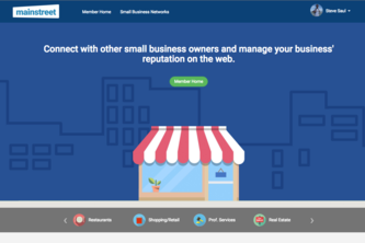 MainStreet for Small Businesses
