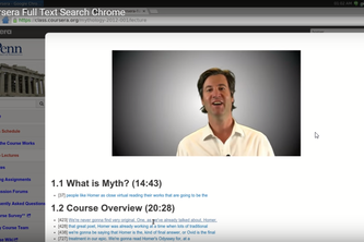 coursera-full-text-search