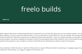 freelo builds