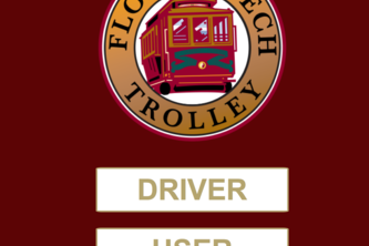 FloridaTech Trolley Tracker
