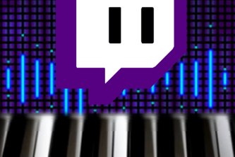 Twitch Plays Piano