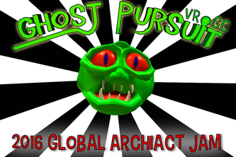 Ghost Pursuit VRGC
