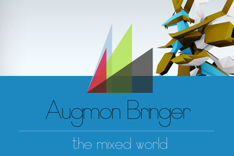 Augmon Bringer: The Mixed World