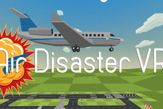 Air Disaster VR (Google Cardboard)