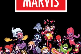 T55: MARVIS