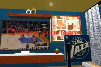 T#157 VR Interactive TV For Olymipics