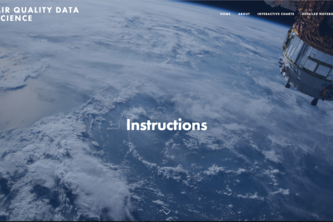 Air Quality Data Science