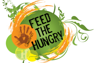 1-Feeding the Hungry from Corporate Events