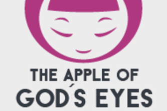 Axiom Zen - God's Eye Landing Page