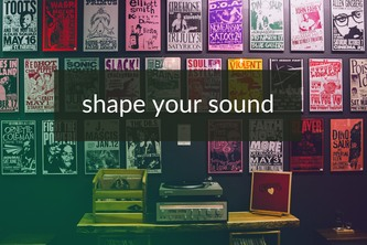 graphify - shape your sound
