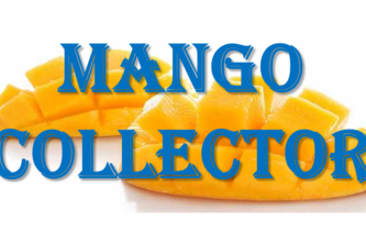 Mango Collector Game