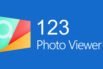 123 Photo Viewer