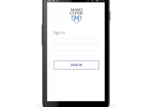 MayoClinic Television Android App