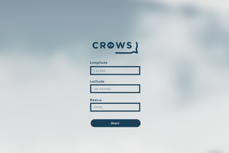 CROWS VR