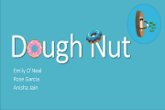 Dough Nut