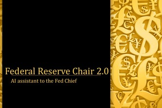 Federal Reserve Chair 2.0