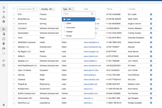 CRM for JIRA