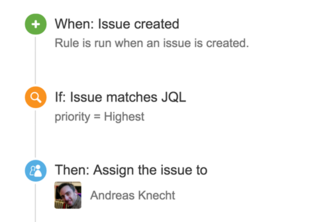Automation for JIRA