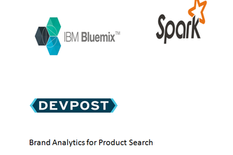 Brand Analysis for product Search