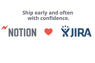 Notion for JIRA