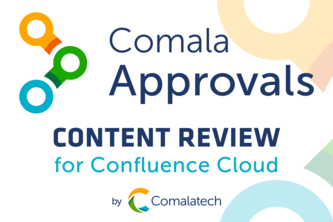 Comala Approvals for Confluence Cloud