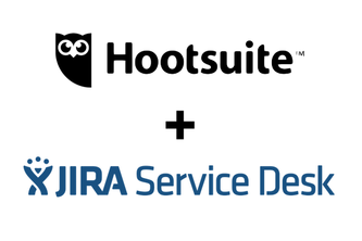Hootsuite for JIRA Service Desk