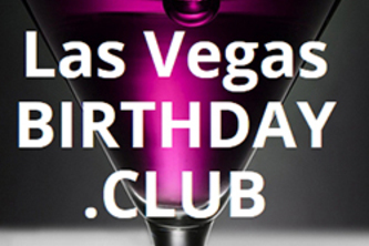 Las Vegas Birthday Club