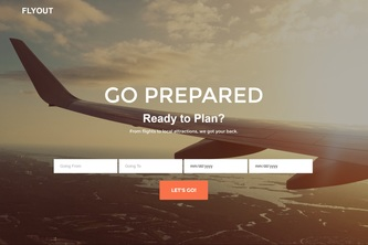 FlyOut - Go Prepared
