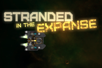 Stranded in the Expanse