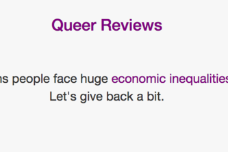 queerReviews