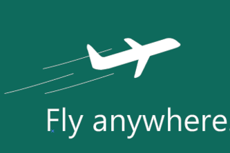 Fly Anywhere