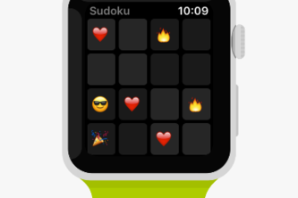 WatchKit for iOS (simulate Apple Watch apps on iPhone)