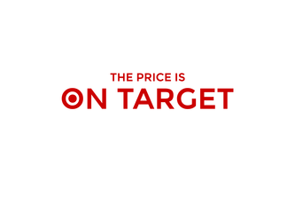 The Price is On Target