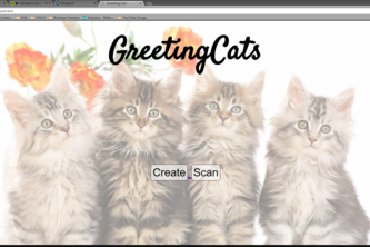GreetingCats