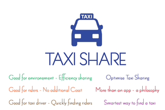 Taxi Share