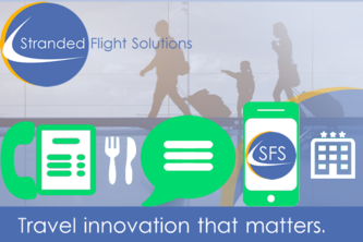 Stranded Flight Solutions Passenger Communications