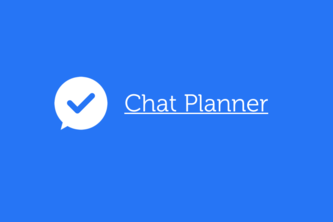 Chat Planner