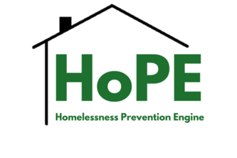 HoPE: Homelessness Prevention Engine