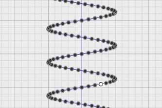 Helix Spline Sketcher
