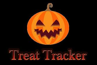 Candy Tracker