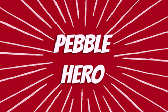 Pebble Hero