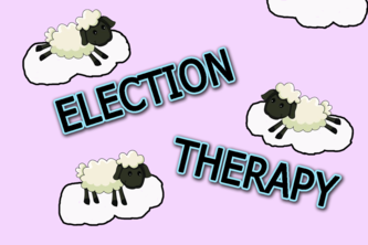 Election Therapy
