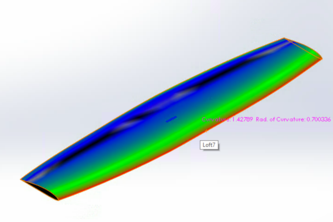 The Snobby Hobbyist: Guide to a Parametric Flying Wing