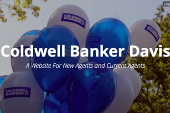 Coldwell Banker Agents Portal