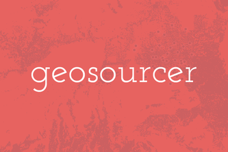 Geosourcer
