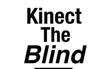 kinect-the-blind