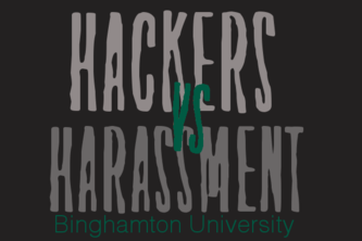 Hackers vs. Harassment