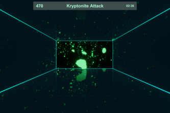 Kryptonite Attack