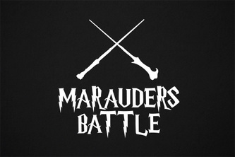 Marauder's Battle