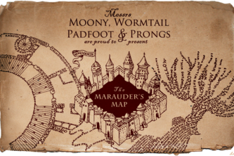 Marauders Magic
